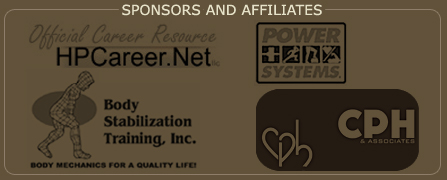 Sponsors and Affiliates