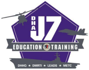 Defense Health Agency J7 Education And Training Directorate